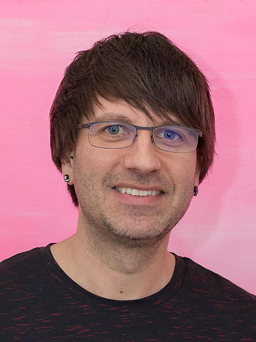 Philipp Harden, Werbegrafiker & Webdesign