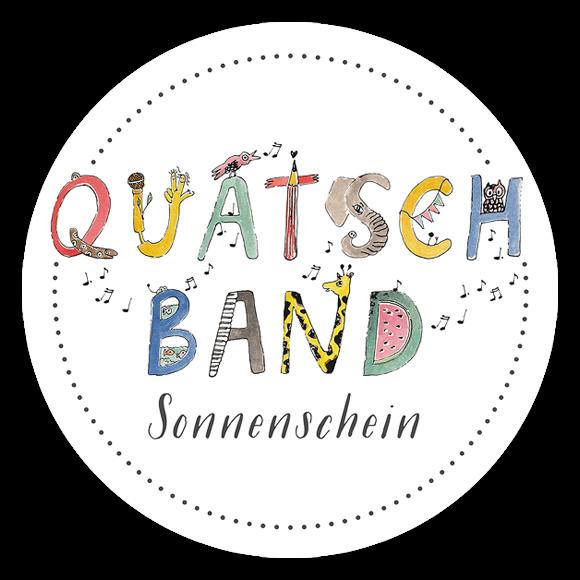 Die Quatschband Sonnenschein - die jüngste Band Thüringens!