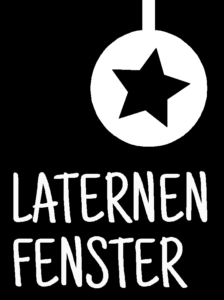 "Logo Aktion ""LaternenFenster"" - www.laternenfenster.de"
