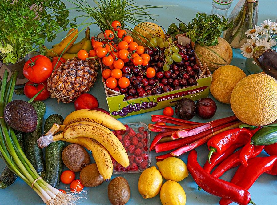 Talisa e.V. - Lebensmittelausgabe für Sozialbenachteiligte auf dem Wiesenhügel