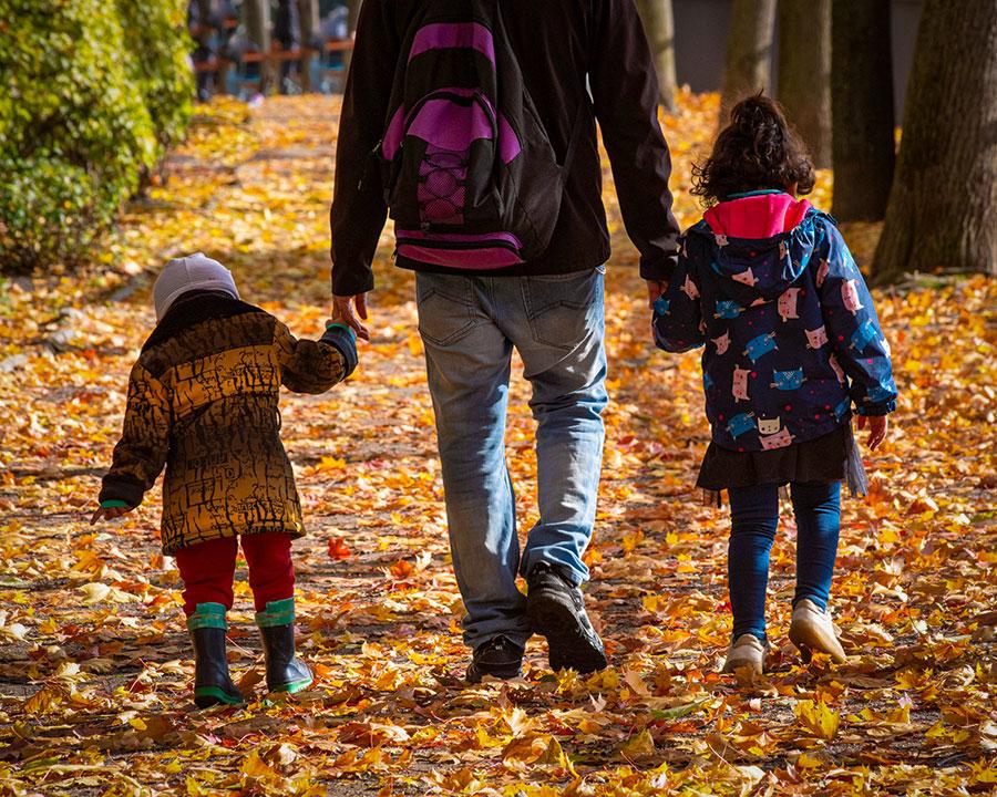 Herbstferien 2021 für die ganze Familie mit dem Family Club
